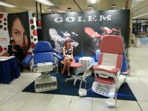 Colposcope congress Praha 2013