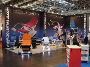MEDICA Düsseldorf 2012