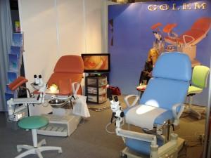 Gynekologický kongres  Brno 2009