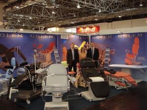 MEDICA Düsseldorf 2008